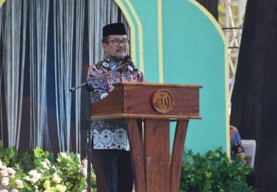 Tanpa Pawai Ta'aruf, Pembukaan MTQ Ke-47 Kabupaten Cirebon Berlangsung Sederhana.